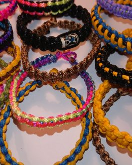Bracelets paracorde