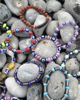 Bracelets Nazar Boncuk