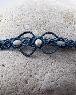 Bracelet Coco Nacre