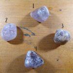 Focus sur une pierre peu connue: la cacoxénite