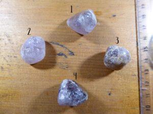 Read more about the article Focus sur une pierre peu connue: la cacoxénite